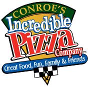 Incredible Pizza Company - Enjoy our huge all-you-can-eat buffet, indoor Go-Kart Races, Bumper Cars, Route 66 Mini Golf, a huge video game arcade with prizes, Bowling, and  more!